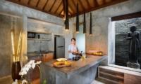 Villa Ipanema Kitchen | Canggu, Bali