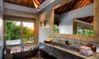 Villa Ipanema Guest Bathroom | Canggu, Bali