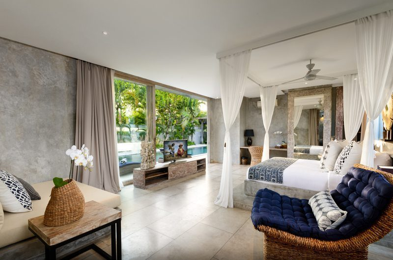 Villa Ipanema Bedroom One | Canggu, Bali