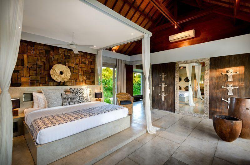 Villa Ipanema Master Bedroom | Canggu, Bali