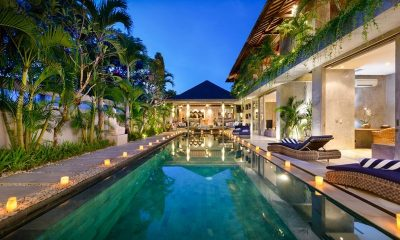 Villa Ipanema Pool Side | Canggu, Bali