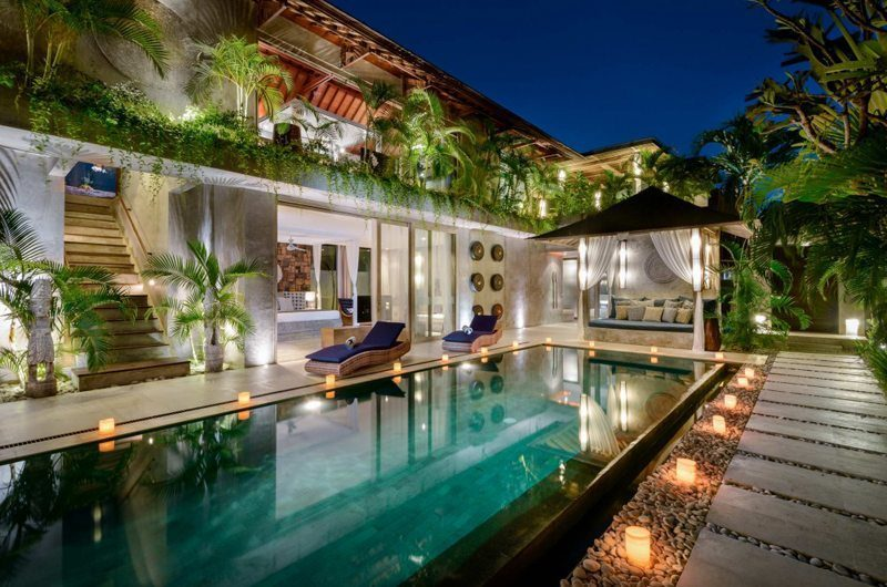 Villa Ipanema Swimming Pool | Canggu, Bali