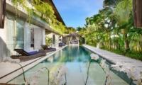 Villa Ipanema Sun Deck | Canggu, Bali