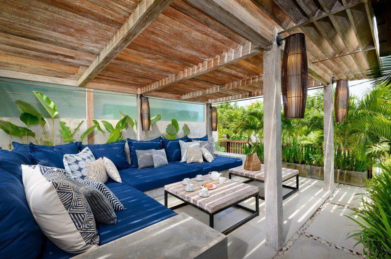 Villa Ipanema Gazebo | Canggu, Bali