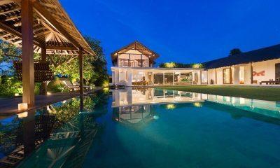 Villa Kavya Pool Side | Canggu, Bali