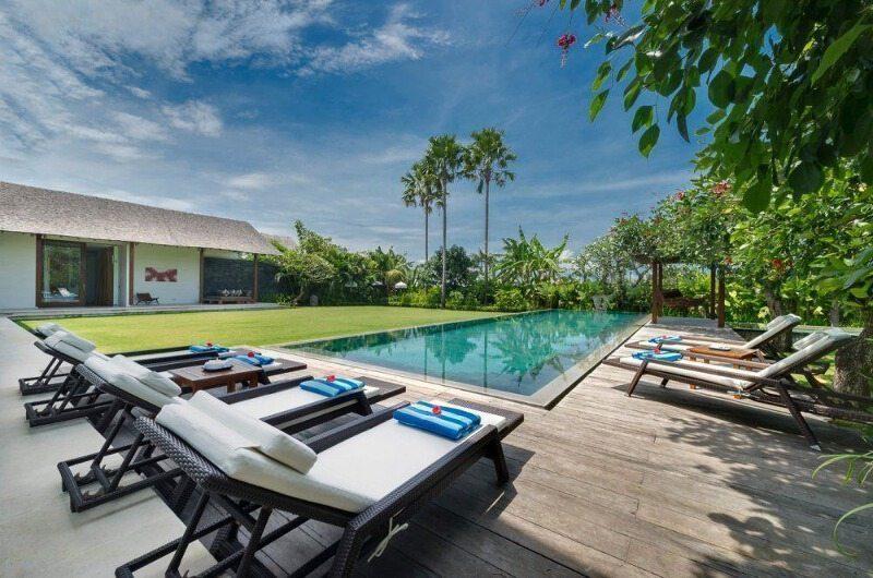 Villa Kavya Sun Beds | Canggu, Bali