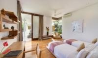 Villa Kavya Bedroom | Canggu, Bali