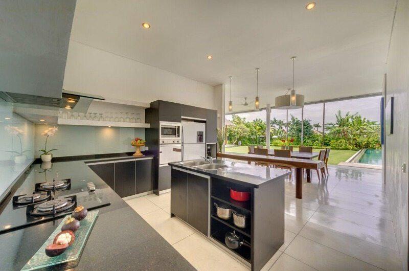 Villa Kavya Kitchen | Canggu, Bali