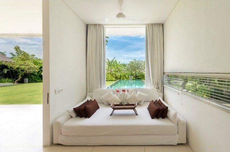 Villa Kavya Media Room | Canggu, Bali