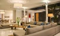 Villa Kavya Living Room | Canggu, Bali