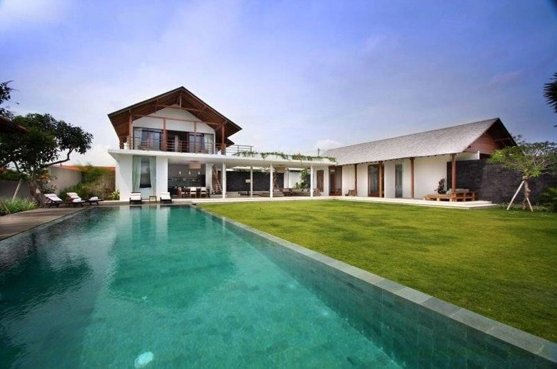 Villa Kavya Swimming Pool | Canggu, Bali