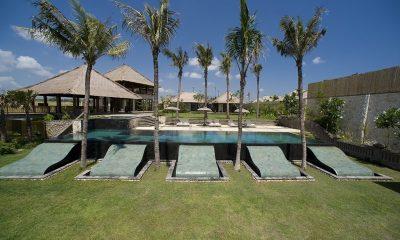 Villa Mary Swimming Pool Area | Pererenan, Bali
