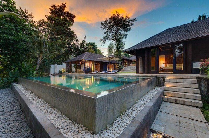Villa Mata Air Living Room | Canggu, Bali