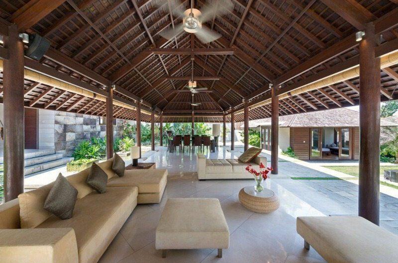 Villa Mata Air Swimming Pool | Canggu, Bali