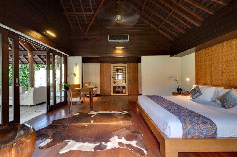 Villa Mata Air Bedroom | Canggu, Bali