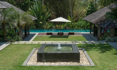 Villa Mata Air Pool Side | Canggu, Bali