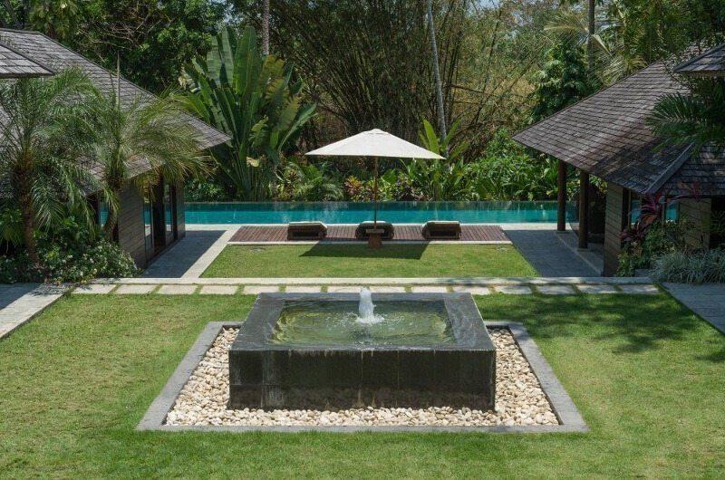 Villa Mata Air Pool Side | Canggu, Bali