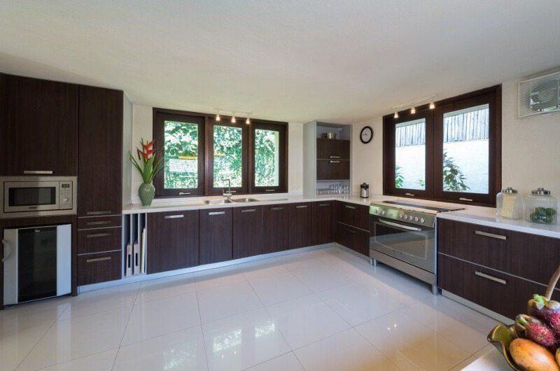 Villa Mata Air Kitchen | Canggu, Bali