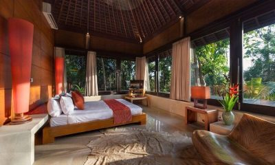Villa Mata Air Bedroom | Canggu, Bali