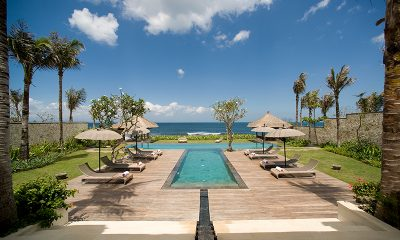 Villa Melissa Swimming Pool Area | Pererenan, Bali