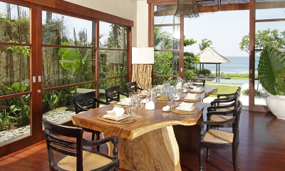 Villa Melissa Dining Table | Pererenan, Bali