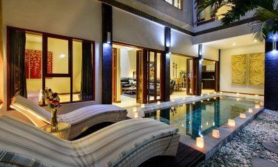 Villa Michelina Sun Deck | Legian, Bali