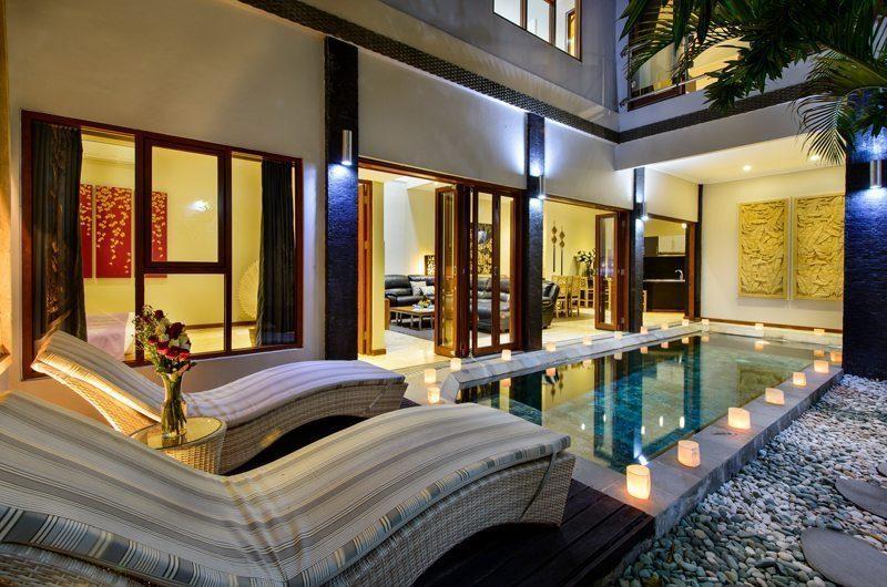Villa Michelina Sun Deck   Legian, Bali
