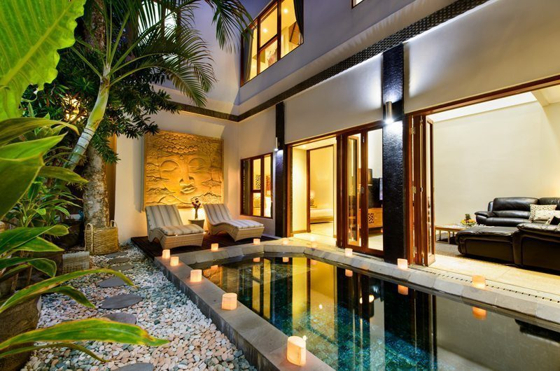 Villa Michelina Swimming Pool | Legian, Bali