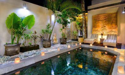Villa Michelina Sun Loungers   Legian, Bali