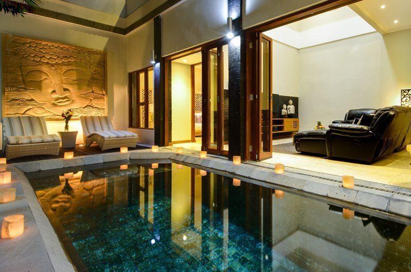 Villa Michelina Pool Side   Legian, Bali