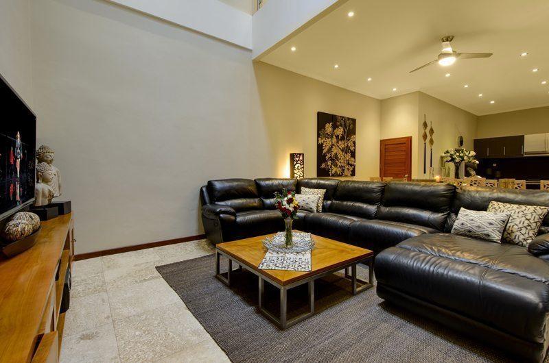 Villa Michelina Living Room | Legian, Bali