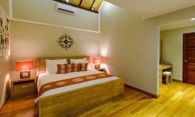 Villa Michelina Bedroom Two   Legian, Bali