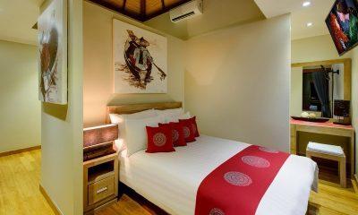 Villa Michelina Guest Bedroom   Legian, Bali