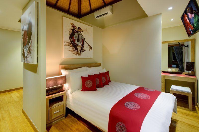 Villa Michelina Guest Bedroom | Legian, Bali