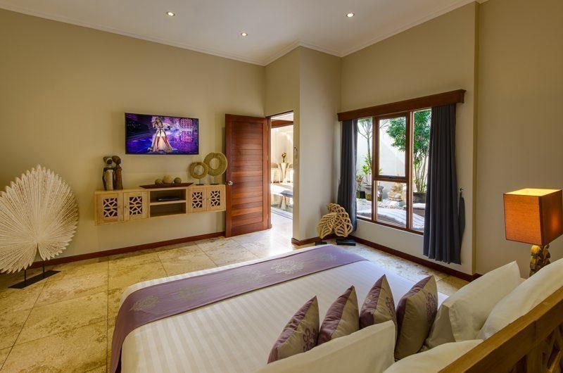 Villa Michelina Bedroom   Legian, Bali
