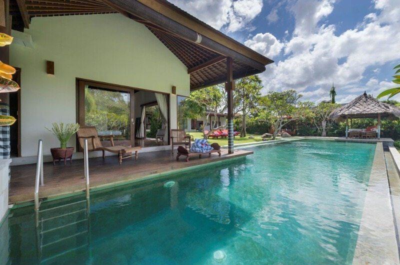 Villa Paloma Swimming Pool | Canggu, Bali