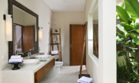 Villa Songket Bathroom Area | Umalas, Bali