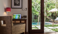 Villa Songket Study Table | Umalas, Bali