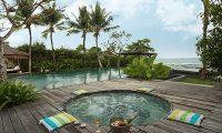 Villa Waringin Jacuzzi | Pererenan, Bali