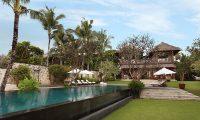 Villa Waringin Pool Area | Pererenan, Bali