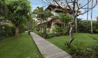 Villa Waringin Building Area | Pererenan, Bali