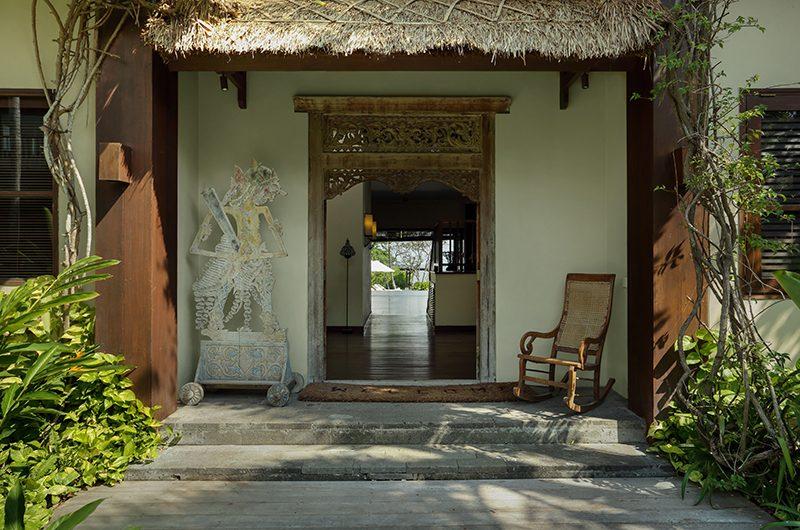 Villa Waringin Entrance | Pererenan, Bali