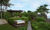 Villa Waringin Outdoor Seating | Pererenan, Bali