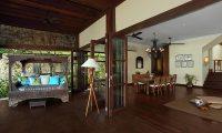 Villa Waringin Open Plan Living Area | Pererenan, Bali