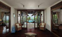 Villa Waringin Indoor Seating | Pererenan, Bali