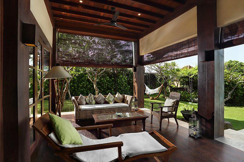Villa Waringin Sleepy Chair | Pererenan, Bali