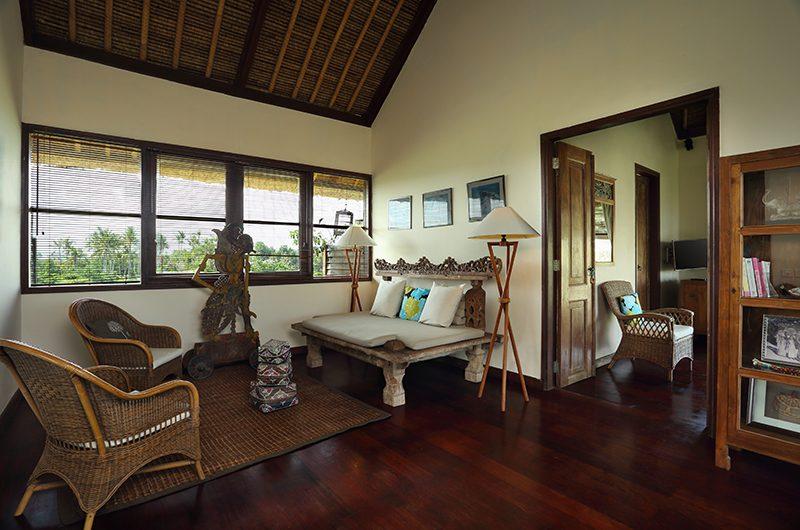 Villa Waringin Seating Area | Pererenan, Bali