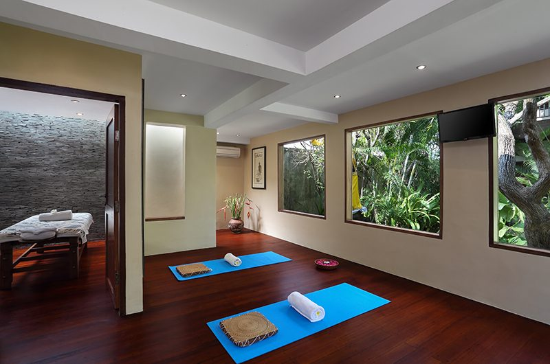 Villa Waringin Massage Area | Pererenan, Bali
