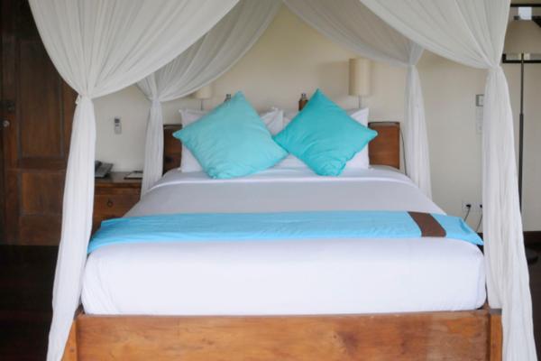 Villa Waringin Kapu Kapu Bedroom | Pererenan, Bali