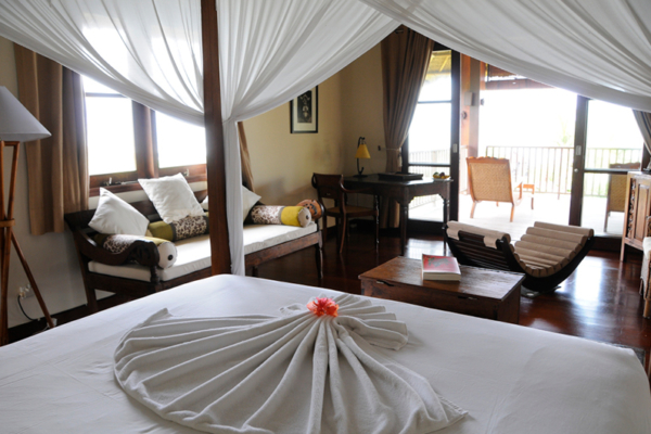 Villa Waringin Tunjung Bedroom | Pererenan, Bali